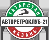 АвтоРетроКлуб Газ-21